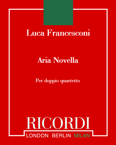 Aria Novella