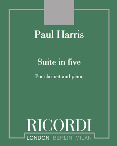 Suite in five
