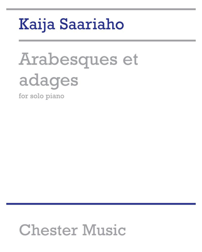 Arabesques et adages