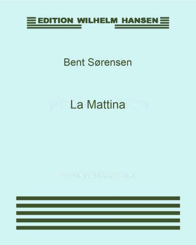 La Mattina