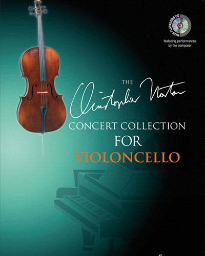 Concert Collection for Cello