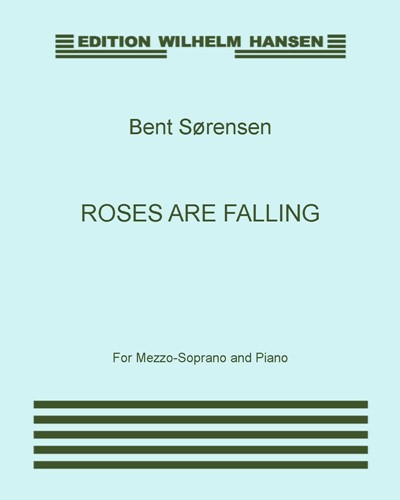 Roses are Falling