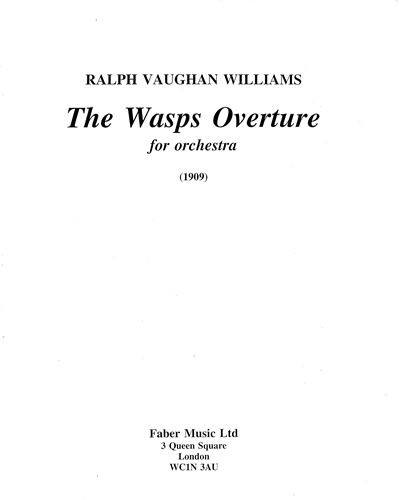 The Wasps Overture