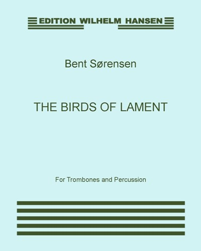 The Birds of Lament
