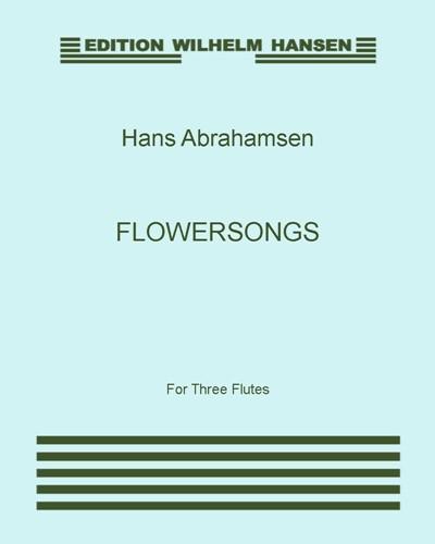 Flowersongs