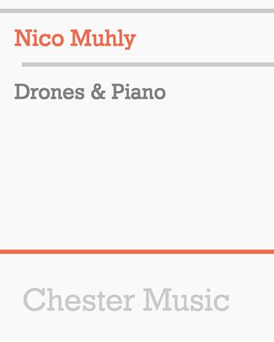 Drones & Piano