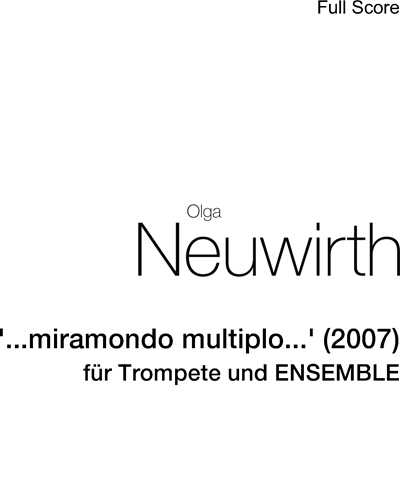 """""""...miramondo multiplo..."""" (2007)"""