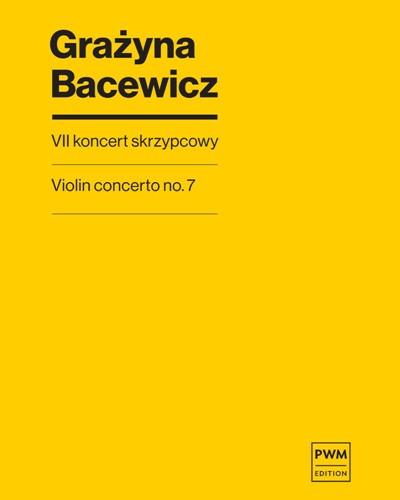 Violin Concerto No. 7