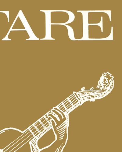 Guitare No. 102