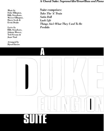 A Duke Ellington Suite