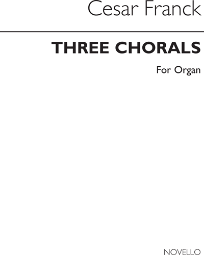 Three Chorals