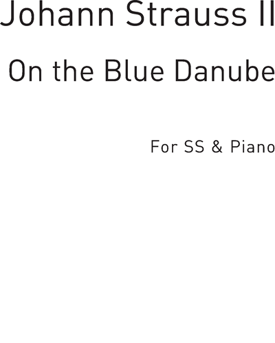 On the Blue Danube