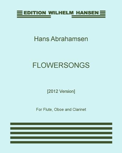Flowersongs [2012 Version]