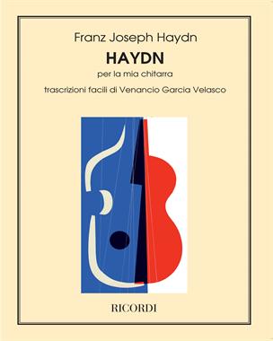 Haydn per la mia chitarra