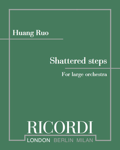 Shattered steps