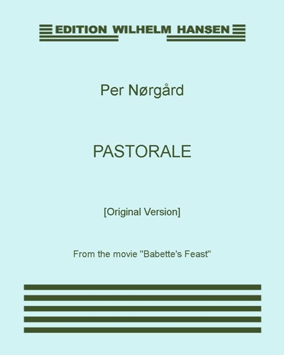 Pastorale [Original Version]