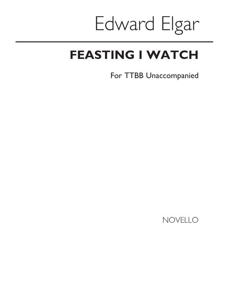 Feasting I watch