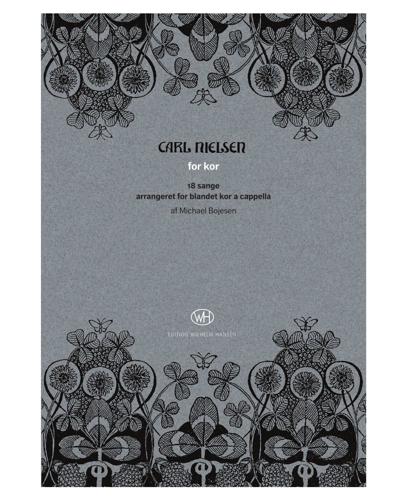 Carl Nielsen for kor