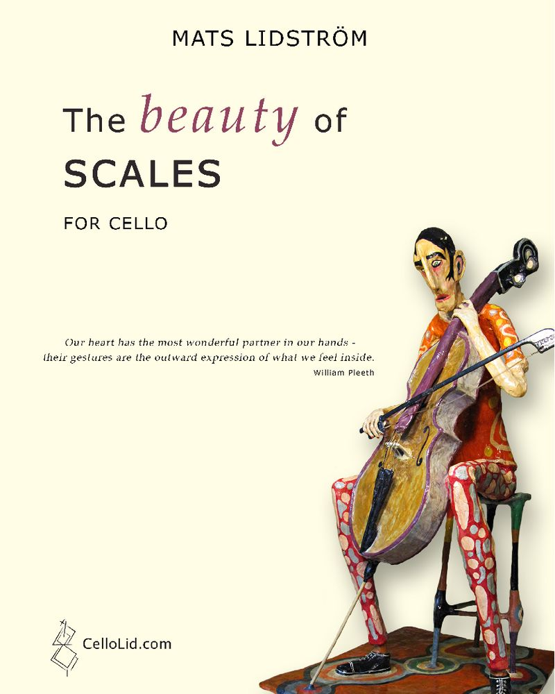 The Beauty of Scales