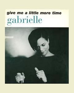 Give Me A Little More Time (Gimme Me A Little More Time)