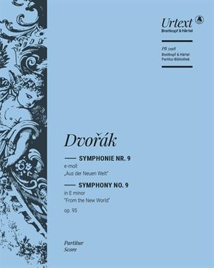 Symphonie Nr. 9 e-moll op. 95