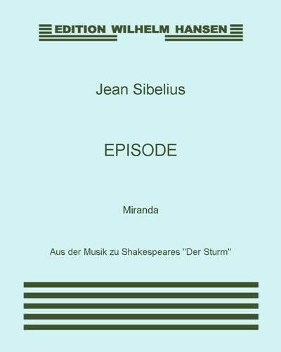 Episode (Miranda)