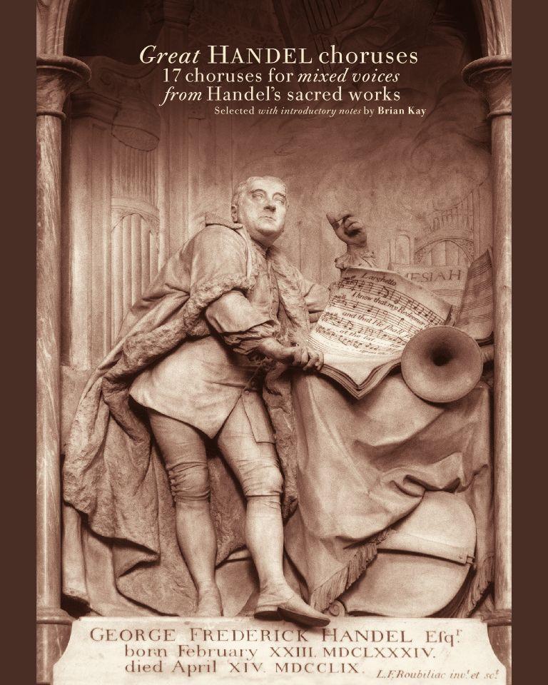 Great Handel Choruses