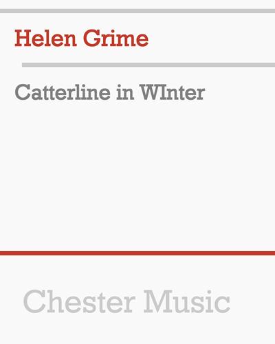Catterline in Winter