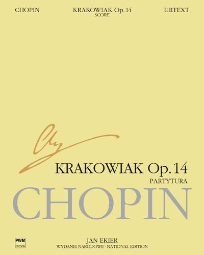 Krakowiak, op. 14 (National Edition)