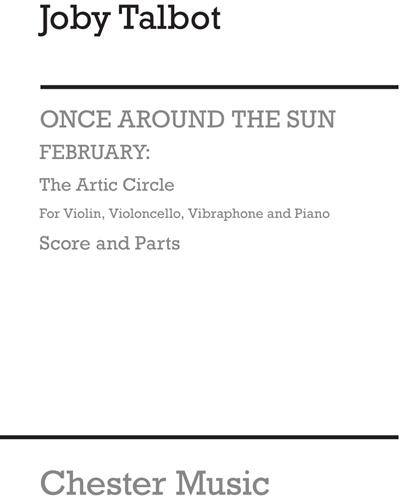February: The Arctic Circle (for Ensemble)