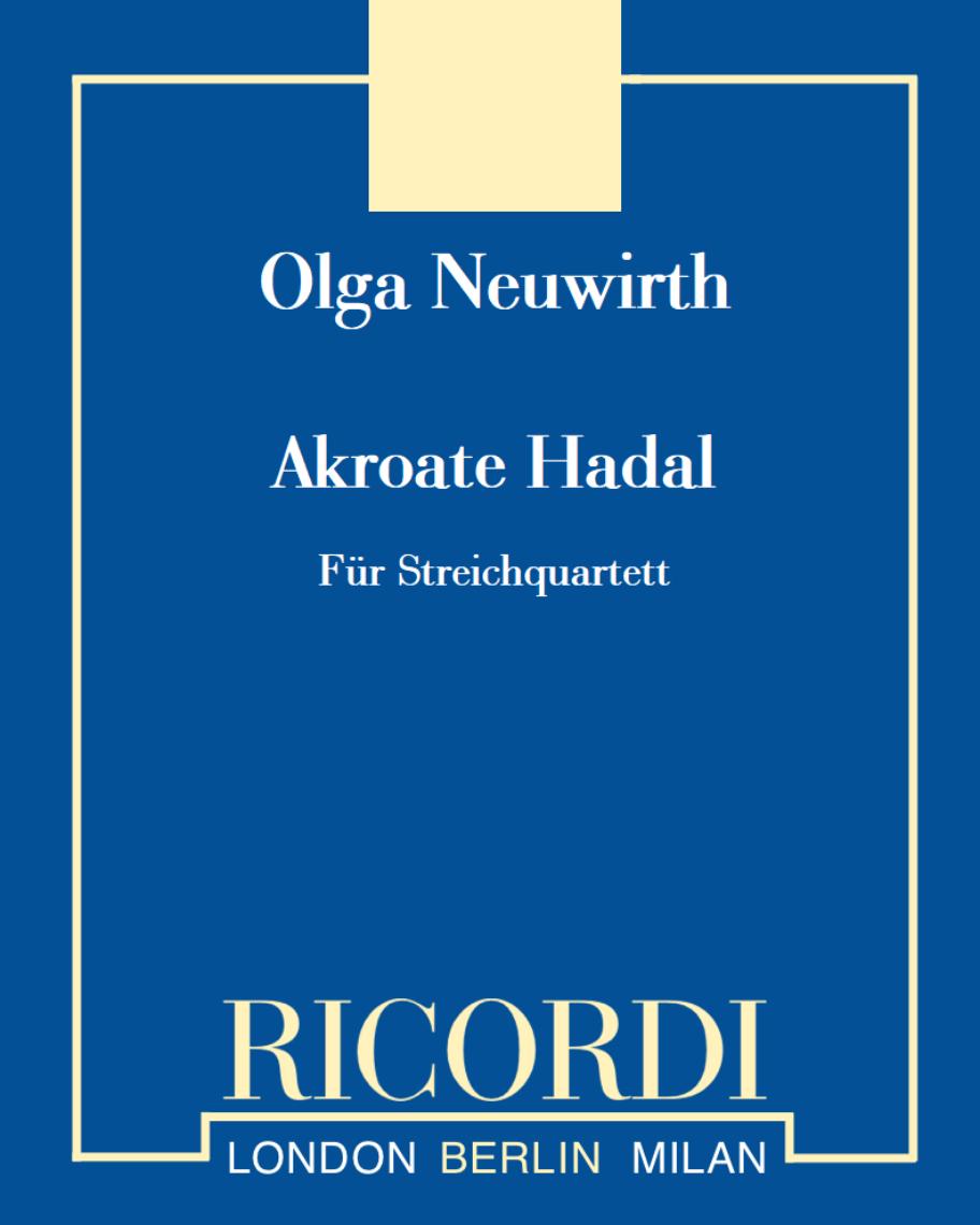 Akroate Hadal