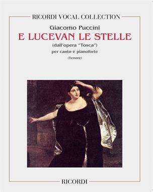 "E lucevan le stelle (dall'opera ""Tosca"")"