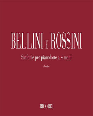 Bellini e Rossini