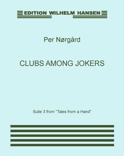 Clubs Among Jokers