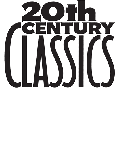 20th Century Classics, Vol. 1
