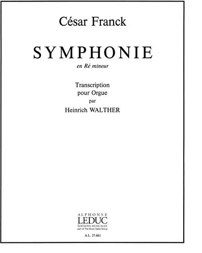 Symphonie en Ré mineur