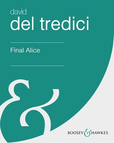 Final Alice