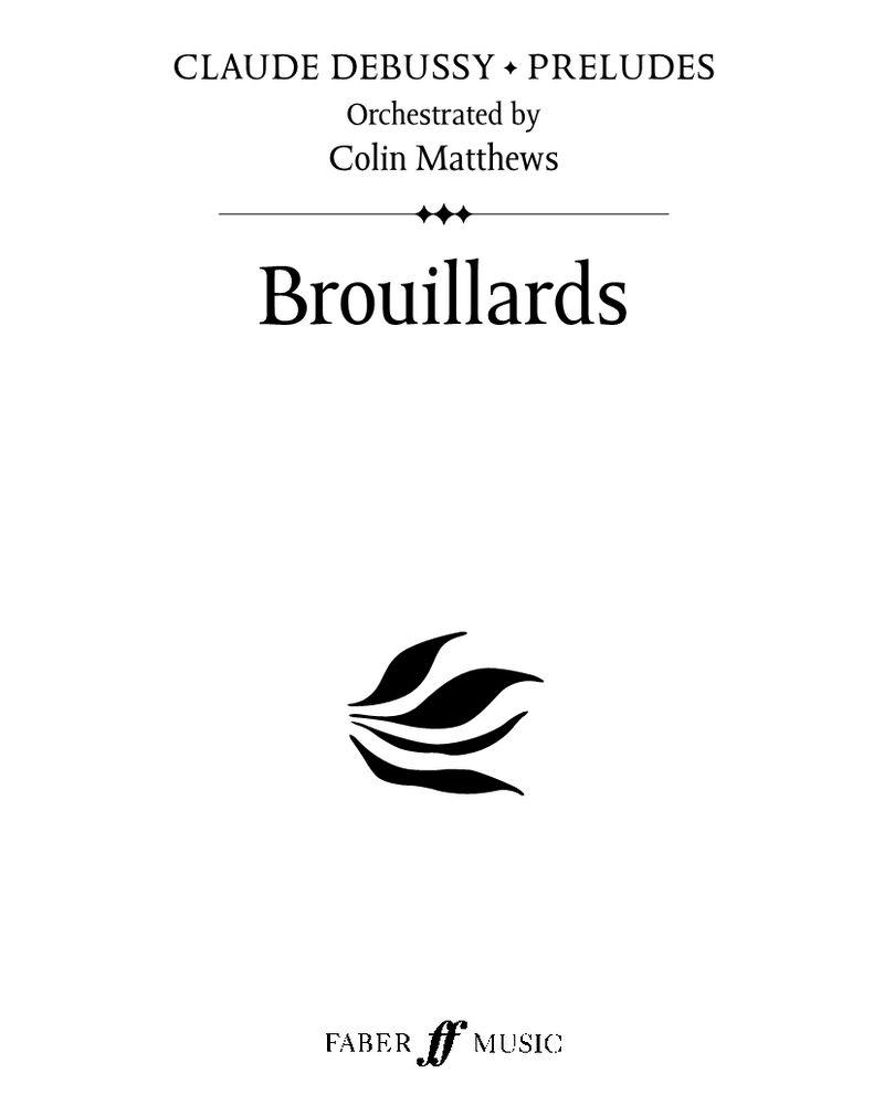 Brouillards