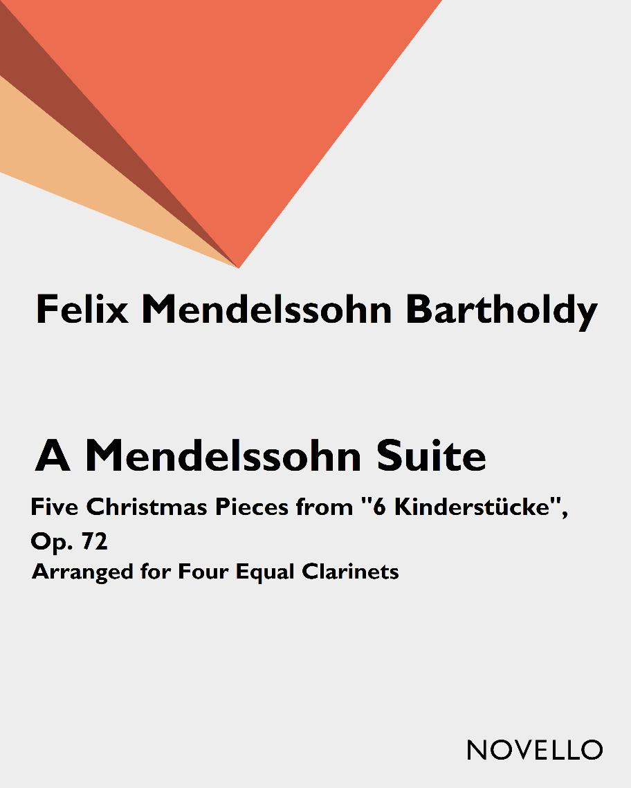 A Mendelssohn Suite