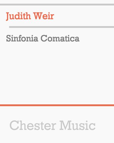 Sinfonia Comatica