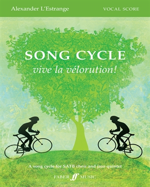 A true love of mine (from 'Song Cycle - Vive La Vélorution')