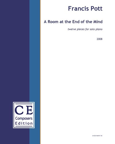 A Room at the End of the Mind
