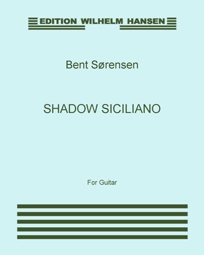 Shadow Siciliano