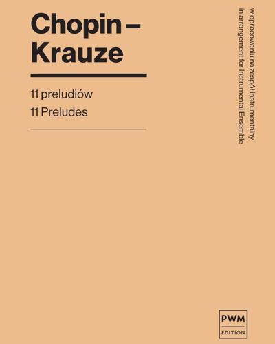 11 Preludes