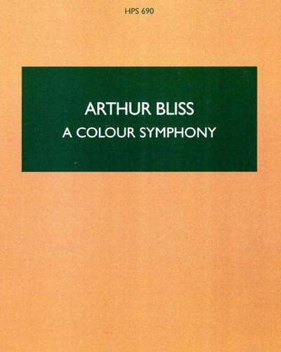 A Colour Symphony