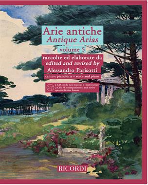 Arie antiche Vol. 5