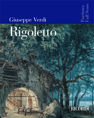 Rigoletto [Traditional]