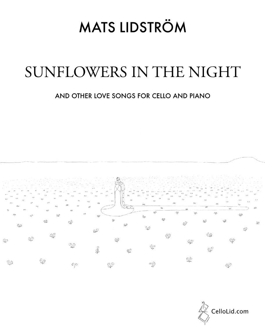 Sunflowers in the Night and Other Love Songs