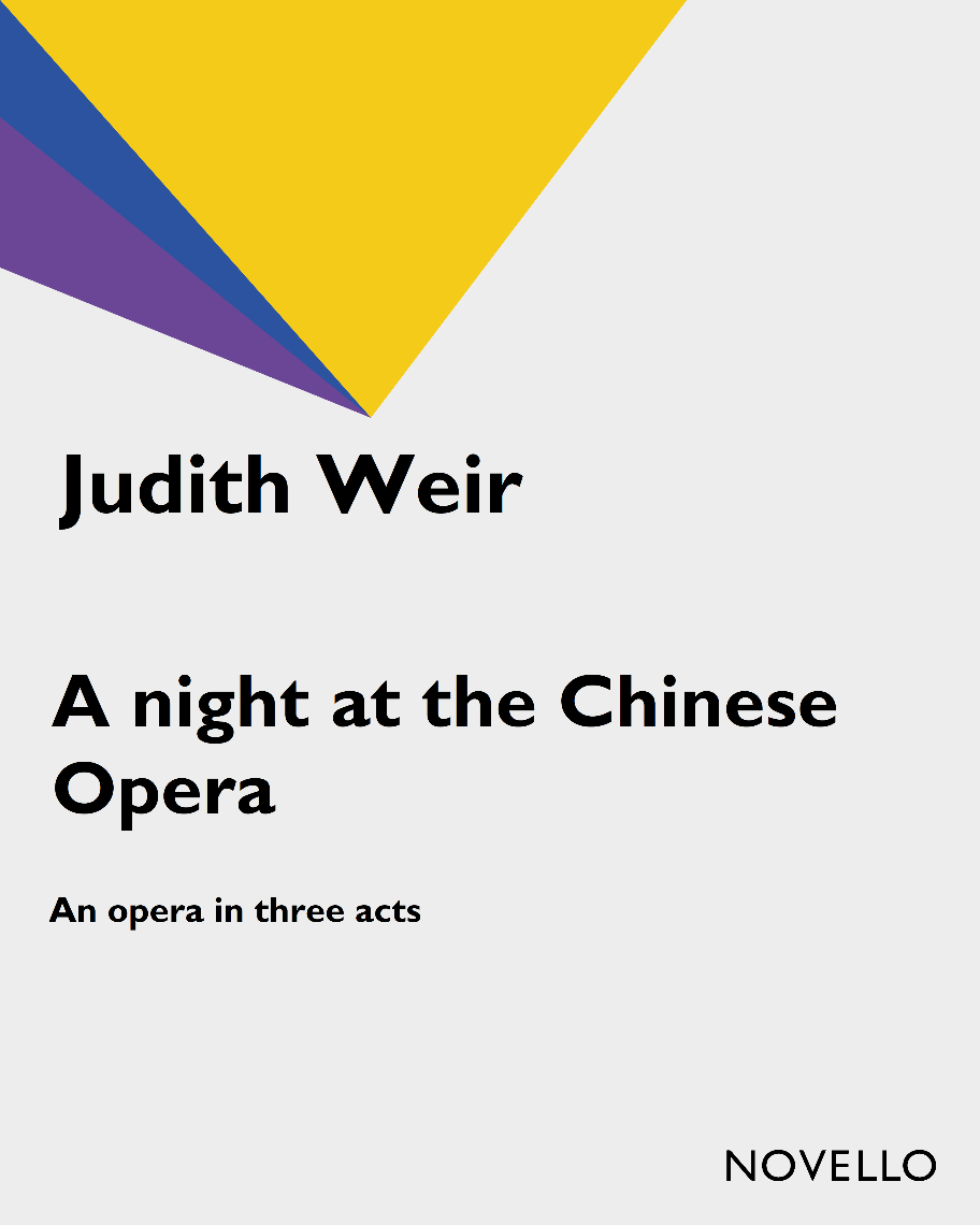 A Night at the Chinese Opera