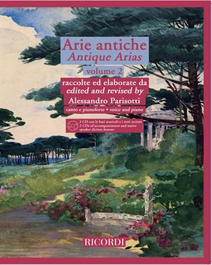 Arie antiche Vol. 2